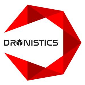 Dronistics logo