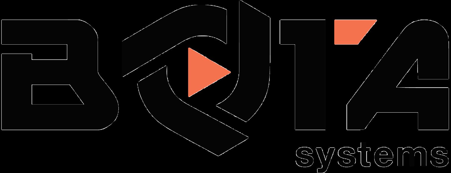 Bota Systems logo