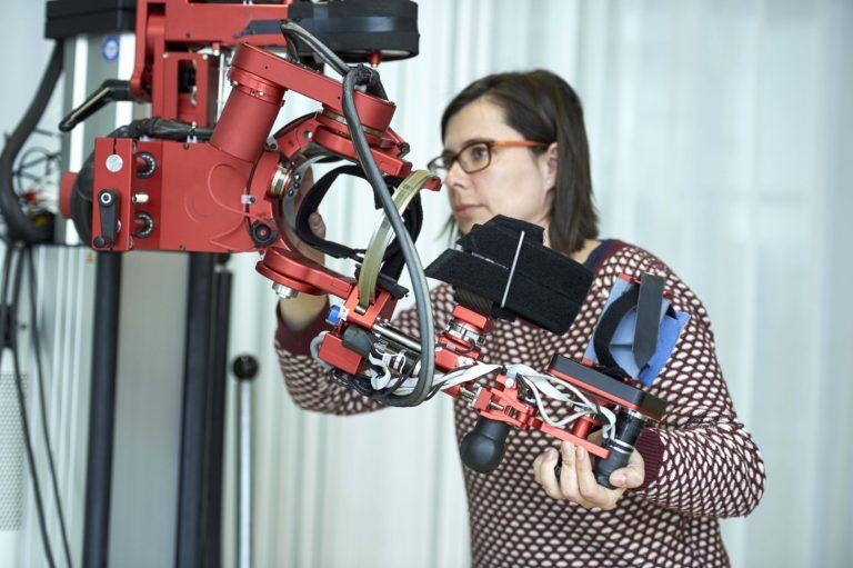 Women in Robotics
