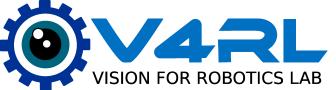 V4RL logo