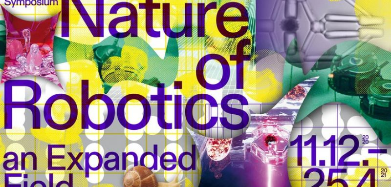 Nature of Robotics: An Expanded Field