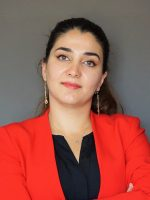 Elmira Yadollahi_Portrait