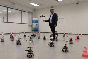 Gambardella_IDSIA_NCCR Robotics 2018