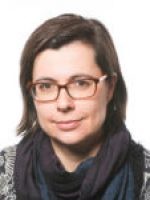 Portrait of Laura Marchal-Crespo