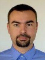 Portrait Olexandr Gudozhnik