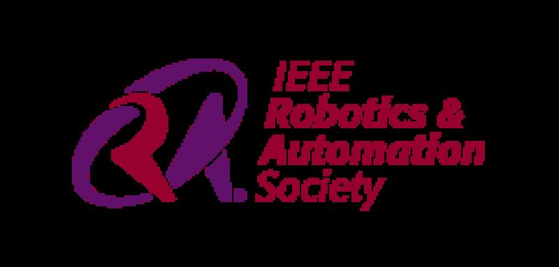 Robotics and Automation Society Logo