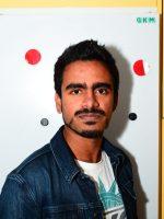 Saurav Aryan Portrait
