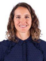Portrait Valeria Di Cola