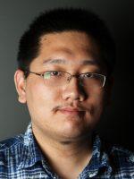 Yuhuang Hu_Portrait