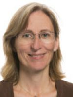 Photo of Prof. Aude Billard