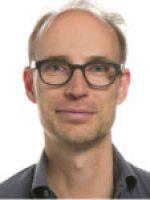 Portrait of Olaf Blanke