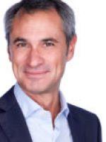 Portrait Dario Floreano