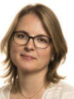 Portrait of Stéphanie Lacour