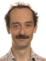 Photo of Prof. Francesco Mondada