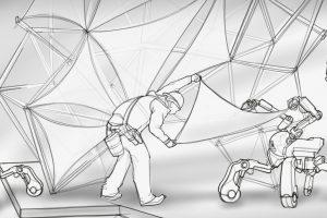 Future robot ecosystems (Source: CRL website)