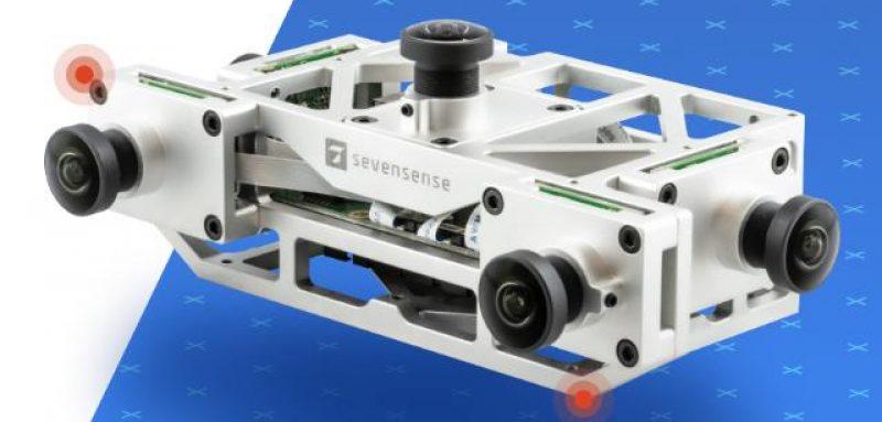 Sevensense Robotics